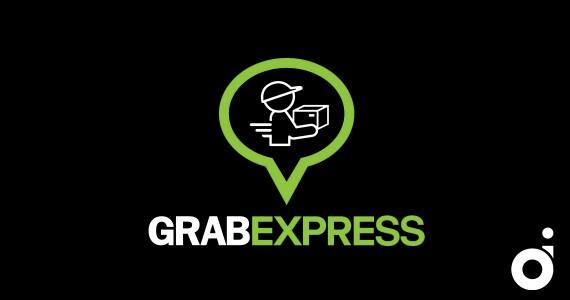 Panduan Grab Express